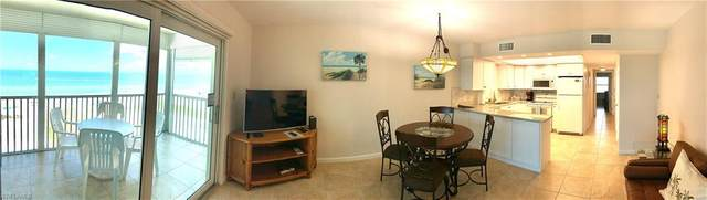 500 Estero Boulevard #598, Fort Myers Beach, FL 33931 (MLS #220080015) :: Florida Homestar Team