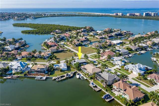 890 Hyacinth Court, Marco Island, FL 34145 (#220080067) :: We Talk SWFL