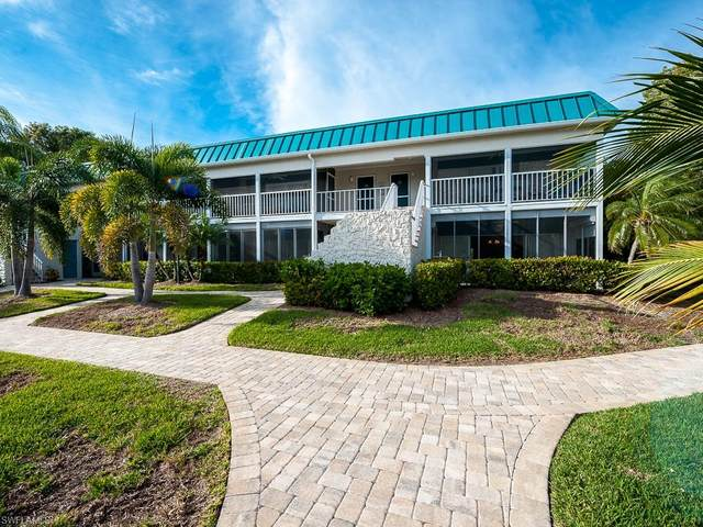 827 E Gulf Drive I4, Sanibel, FL 33957 (#220080223) :: Vincent Napoleon Luxury Real Estate