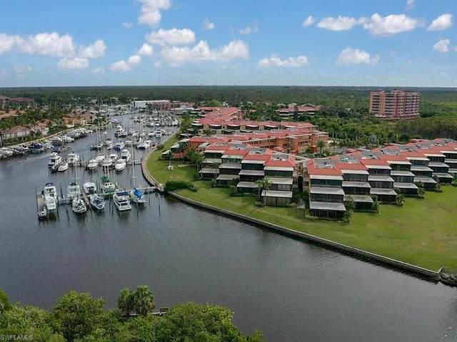 3270 Southshore Drive 73B, Punta Gorda, FL 33955 (MLS #220080227) :: Clausen Properties, Inc.