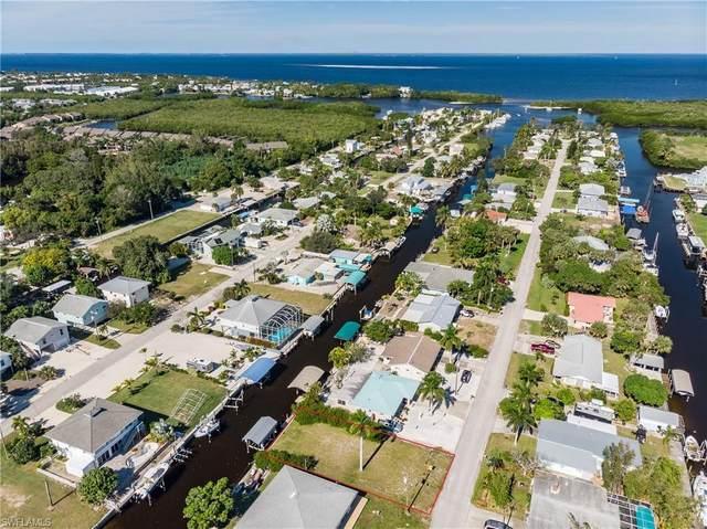 16101 Buccaneer Street, Bokeelia, FL 33922 (MLS #220080323) :: Domain Realty