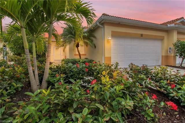 3181 Matecumbe Key Road #11, Punta Gorda, FL 33955 (MLS #220080490) :: Florida Homestar Team