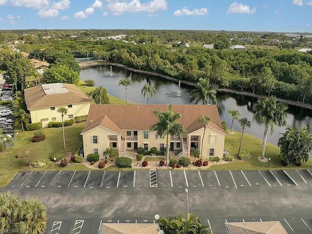 15000 Arbor Lakes Drive E #1, North Fort Myers, FL 33917 (MLS #220080773) :: RE/MAX Realty Team