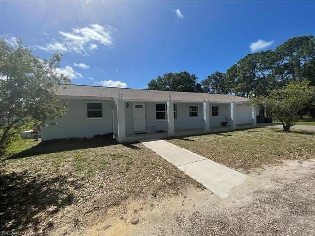 9200 Henderson Grade, North Fort Myers, FL 33917 (MLS #220080792) :: The Naples Beach And Homes Team/MVP Realty