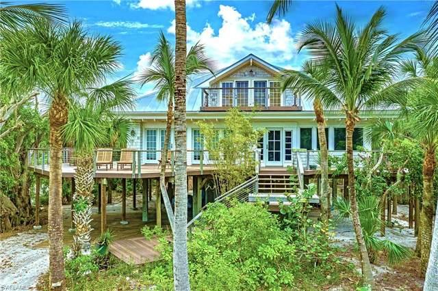551 Gulf Lane, Upper Captiva, FL 33924 (MLS #220080802) :: RE/MAX Realty Group