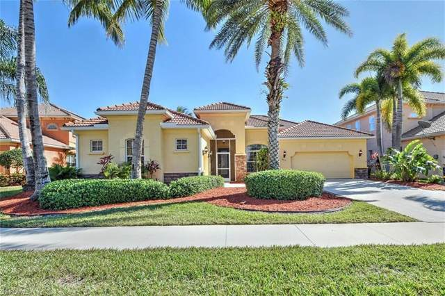 3027 Via San Marco Court, Fort Myers, FL 33905 (MLS #220080967) :: Domain Realty