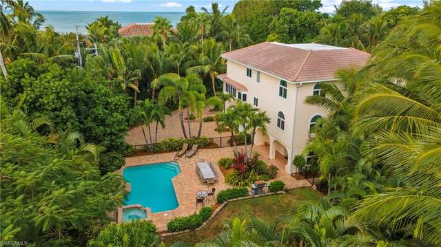 15361 Captiva Drive, Captiva, FL 33924 (MLS #220081055) :: Premier Home Experts