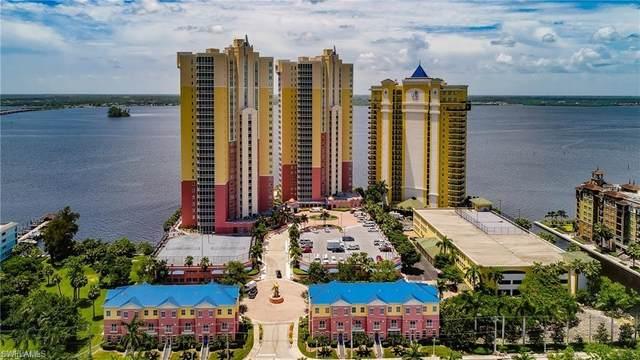 2745 1st Street #2006, Fort Myers, FL 33916 (#220081083) :: We Talk SWFL