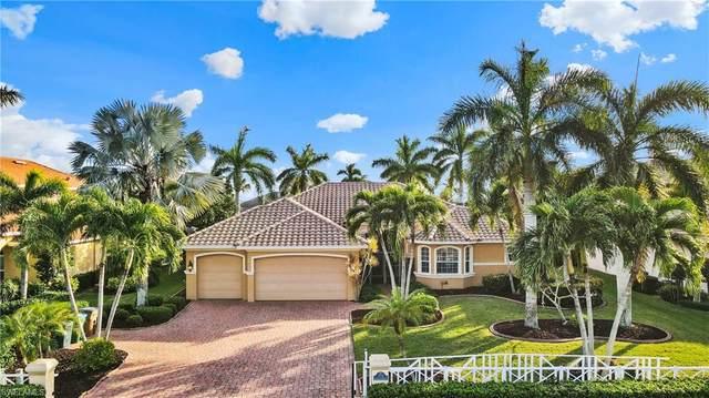 2312 El Dorado Parkway W, Cape Coral, FL 33914 (MLS #220081124) :: Florida Homestar Team