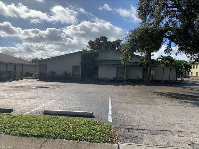 2050 Collier Avenue, Fort Myers, FL 33901 (MLS #220081134) :: Realty Group Of Southwest Florida