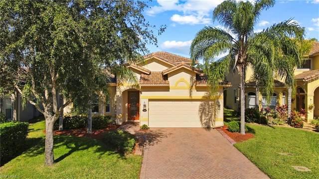 13652 Troia Drive, Estero, FL 33928 (MLS #220081321) :: RE/MAX Realty Group