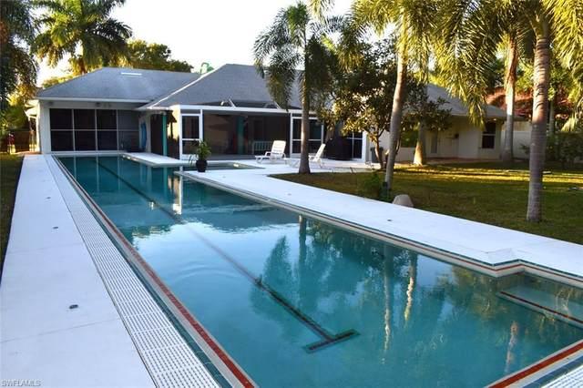 1660 Mcgregor Reserve Drive, Fort Myers, FL 33901 (MLS #220081358) :: Domain Realty