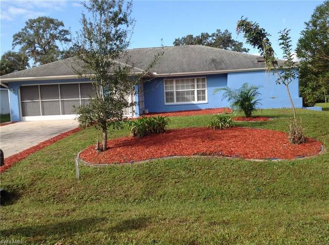 1239 Ramsdel Street, Port Charlotte, FL 33952 (#220081564) :: The Michelle Thomas Team