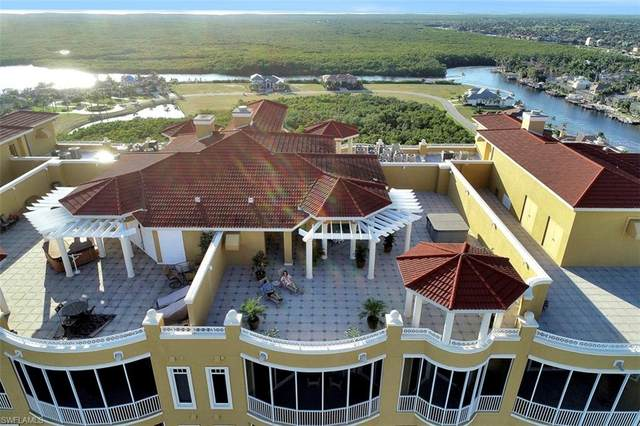 6081 Silver King Boulevard #1202, Cape Coral, FL 33914 (#220081582) :: Caine Luxury Team