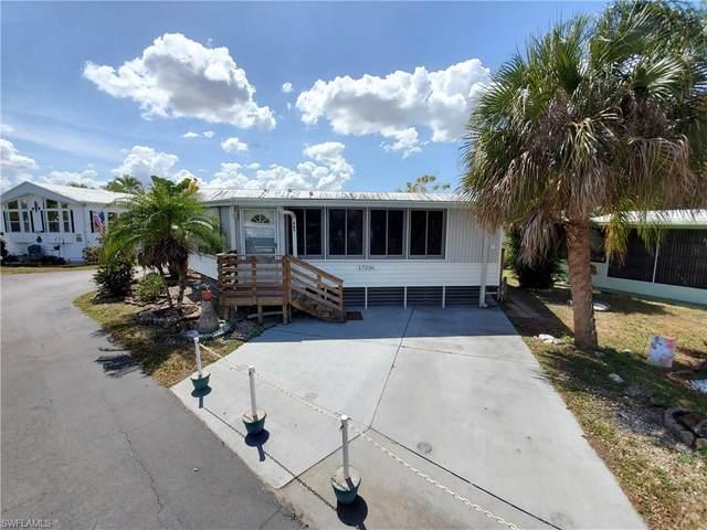 17236 Hippity Hop Court, Fort Myers, FL 33908 (MLS #220081598) :: Florida Homestar Team