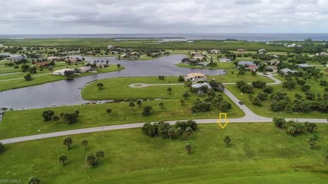 16233 San Edmundo Road, Punta Gorda, FL 33955 (MLS #220081628) :: Premier Home Experts
