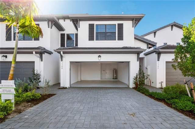 7599 Morgan Way, Naples, FL 34119 (MLS #220081640) :: Clausen Properties, Inc.
