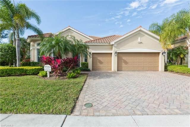 12950 Kentfield Lane, Fort Myers, FL 33913 (MLS #220081833) :: Medway Realty