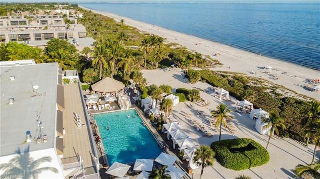 1501 Middle Gulf Drive C301, Sanibel, FL 33957 (MLS #220081848) :: NextHome Advisors