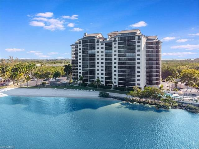 17170 Harbour Point Drive 332/333, Fort Myers, FL 33908 (#220082094) :: The Dellatorè Real Estate Group