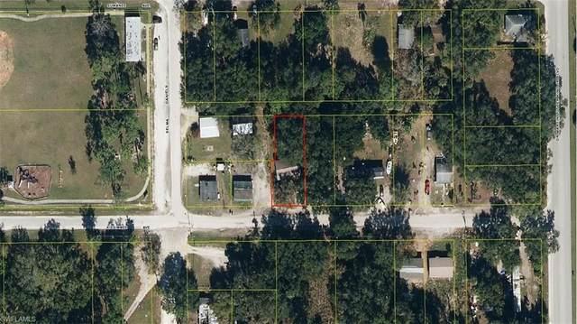 840 Kissimmee Avenue, Labelle, FL 33935 (MLS #220082130) :: Clausen Properties, Inc.