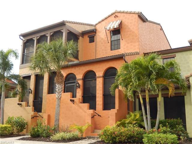 11272 Paseo Grande Boulevard #5702, Fort Myers, FL 33912 (#220082199) :: The Dellatorè Real Estate Group