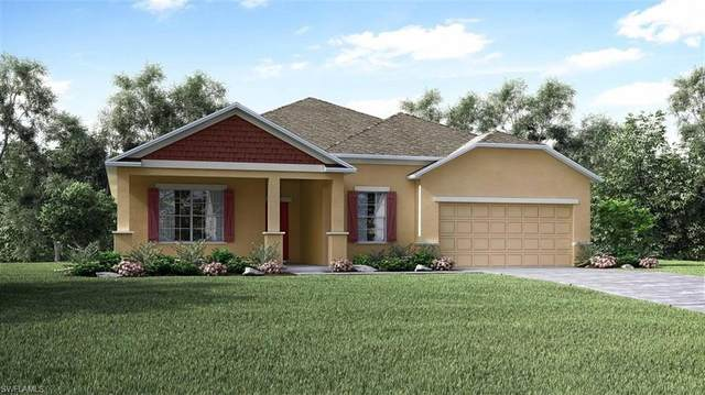 523 NW 32nd Place, Cape Coral, FL 33993 (MLS #220082336) :: Clausen Properties, Inc.