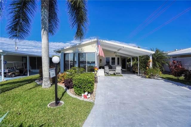 9759 Sugarmill Springs Drive, Fort Myers, FL 33905 (MLS #220082380) :: Clausen Properties, Inc.