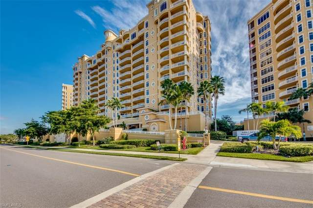 6061 Silver King Boulevard #206, Cape Coral, FL 33914 (MLS #220082593) :: Avantgarde
