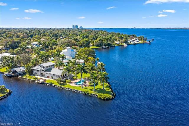 4568 E Riverside Drive, Fort Myers, FL 33905 (MLS #221000002) :: RE/MAX Realty Group
