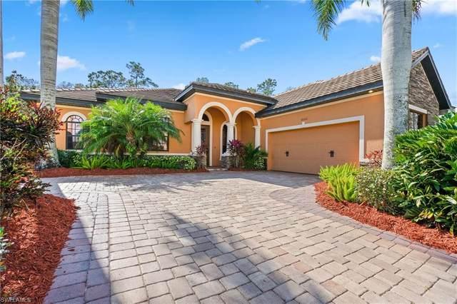 16068 Herons View Drive, Alva, FL 33920 (MLS #221000003) :: Florida Homestar Team