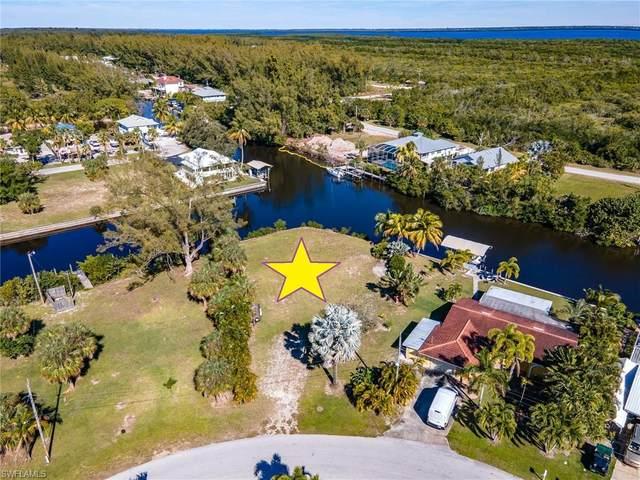 3518 Sea Holly Lane, St. James City, FL 33956 (MLS #221000156) :: Premier Home Experts