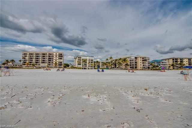 2560 Estero Boulevard 2A, Fort Myers Beach, FL 33931 (#221000182) :: We Talk SWFL