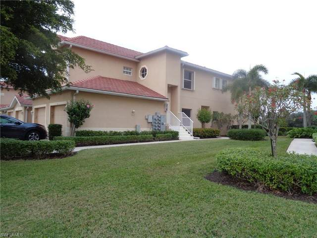 13215 Silver Thorn Loop #208, North Fort Myers, FL 33903 (#221000215) :: The Dellatorè Real Estate Group