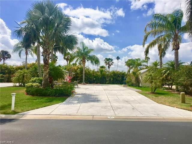 Lot 35   3007 W Riverbend Resort Boulevard, Labelle, FL 33935 (MLS #221000244) :: Clausen Properties, Inc.