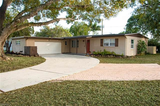 1604 Passaic Avenue, Fort Myers, FL 33901 (MLS #221000329) :: #1 Real Estate Services