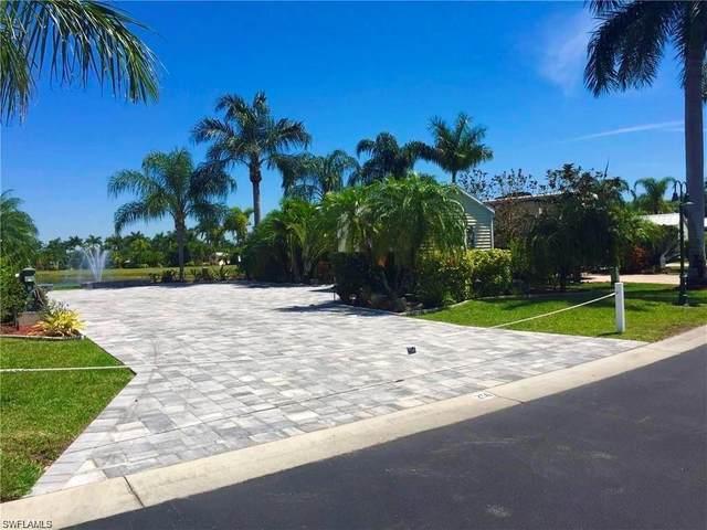 Lot 256    3002 Gray Eagle Parkway, Labelle, FL 33935 (MLS #221000331) :: Premier Home Experts