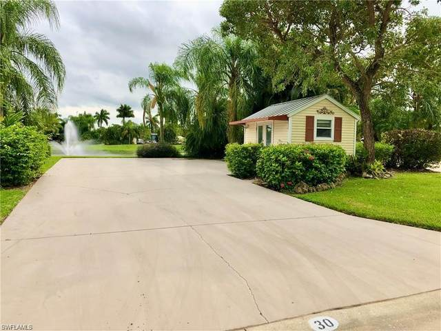 Lot 30 3006 W Riverbend Resort Boulevard, Labelle, FL 33935 (MLS #221000373) :: Clausen Properties, Inc.