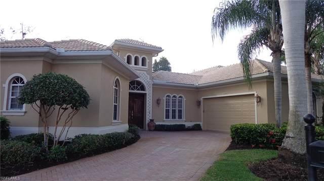 20140 Saraceno Drive, Estero, FL 33928 (MLS #221000402) :: RE/MAX Realty Group