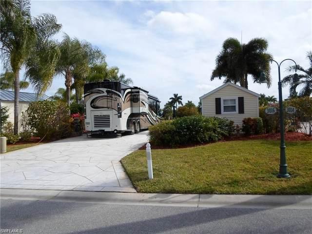 Lot 25 3016 Riverbend Resort Boulevard W, Labelle, FL 33935 (MLS #221000521) :: Premier Home Experts