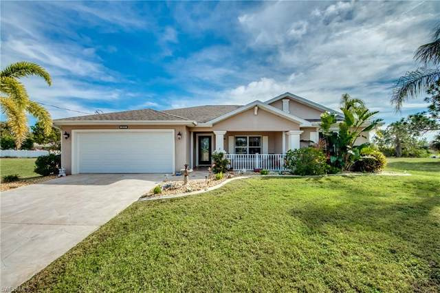 2629 NW 23rd Avenue, Cape Coral, FL 33993 (MLS #221000794) :: Team Swanbeck