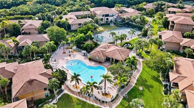 5117 Sea Bell Road E101, Sanibel, FL 33957 (MLS #221000799) :: #1 Real Estate Services