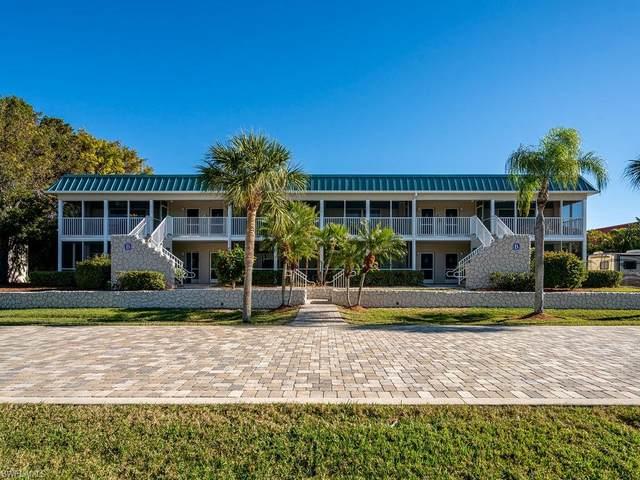 827 E Gulf Drive B5, Sanibel, FL 33957 (MLS #221000849) :: Avantgarde