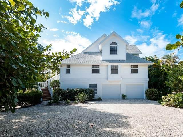 1133 Buttonwood Lane, Sanibel, FL 33957 (MLS #221000912) :: Clausen Properties, Inc.