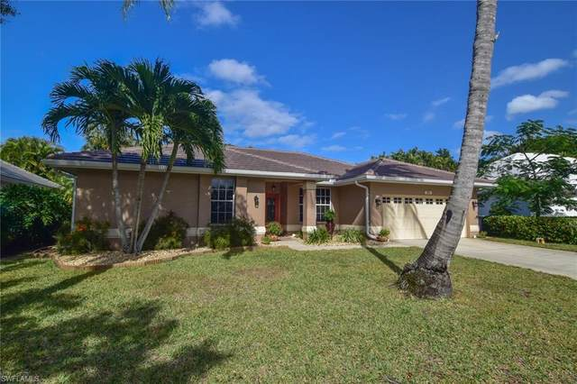 9698 Galley Court, Fort Myers, FL 33919 (#221000970) :: We Talk SWFL
