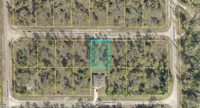 307 Murphy Avenue, Lehigh Acres, FL 33972 (MLS #221000983) :: RE/MAX Realty Group