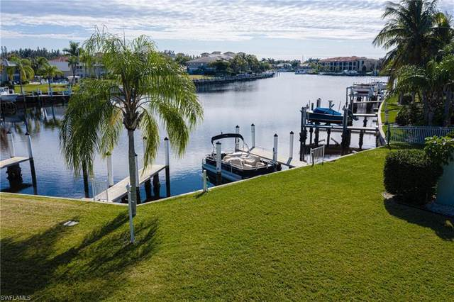 1461 Aqui Esta Drive A8, Punta Gorda, FL 33950 (MLS #221001034) :: RE/MAX Realty Group