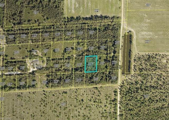 6038 Cedelia Road, Bokeelia, FL 33922 (MLS #221001115) :: The Naples Beach And Homes Team/MVP Realty