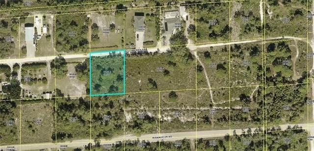 6341 Allen Park Drive, Bokeelia, FL 33922 (MLS #221001161) :: RE/MAX Realty Group