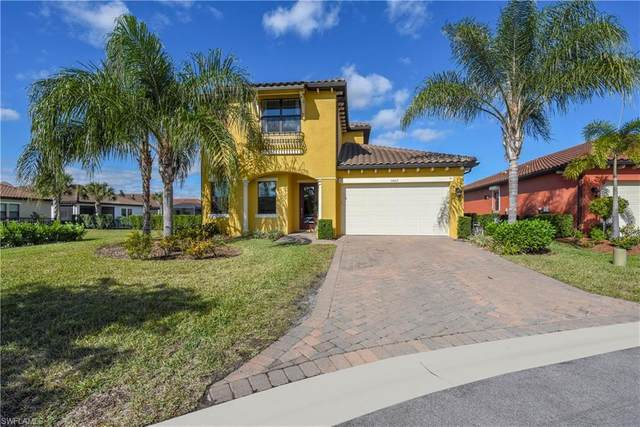 10605 Essex Square Boulevard, Fort Myers, FL 33913 (MLS #221001199) :: Tom Sells More SWFL | MVP Realty